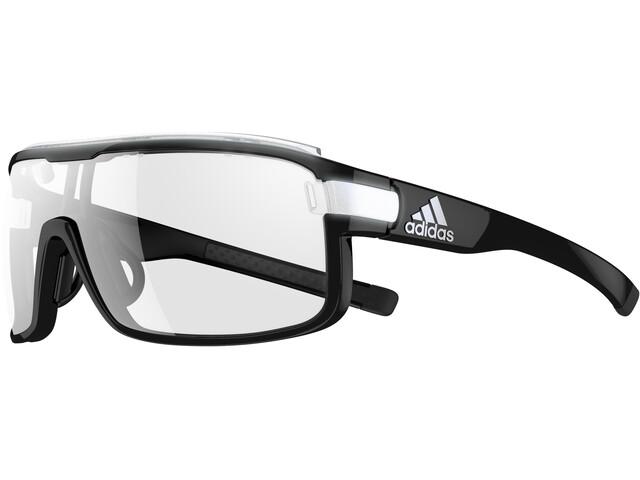 adidas Zonyk Pro L black shiny/vario
